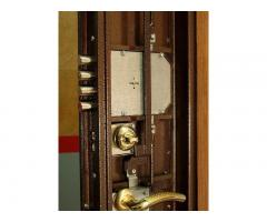 Ремонт металлических дверей и гаражных ворот