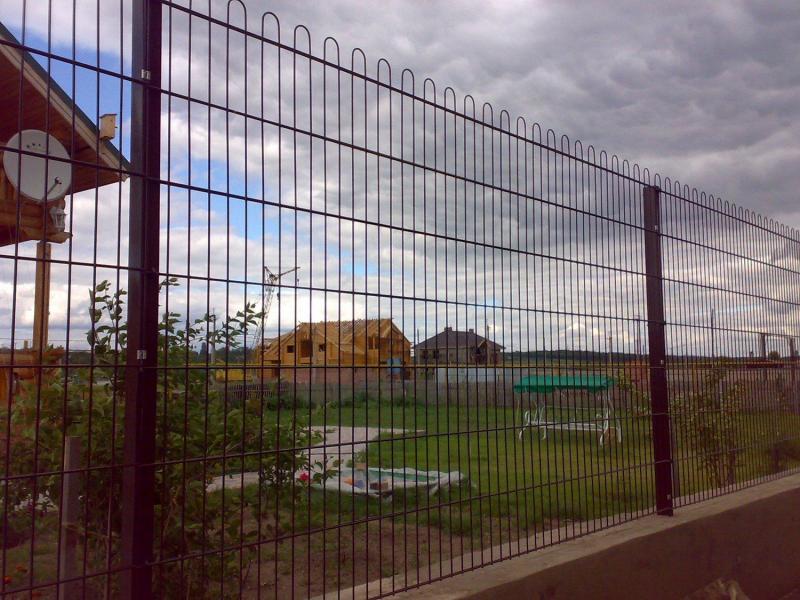 Завод панельных ограждений Afence приглашает к сотрудничеству - 3/4