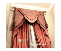 Эксклюзивный дизайн и пошив штор в Краснодаре. - Изображение 2/3