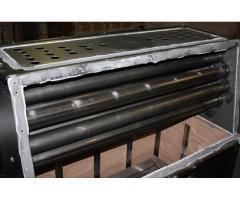 Печь воздушного отопления ПРОМА-50