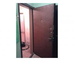 Обивка и ремонт дверей