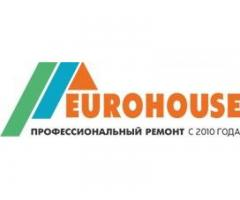 Ремонт квартир под ключ в Санкт-Петербурге и ЛО.