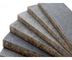 Цементно-стружечная продукция