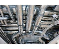 Монтажники систем вентиляции