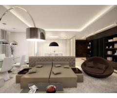 Ремонт и дизайн квартир в Москве от Компании Бабич.