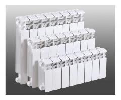 Радиаторы отопления Рифар батареи монолит