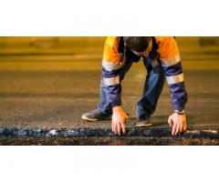 Мастики, герметики, ленты для ремонта и устройства автодорог, мостов, аэродромов, тоннелей