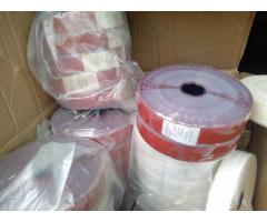 Куплю ленту электроизоляционную лэтсар, лэс, киперную, тафтяную и другую по РФ