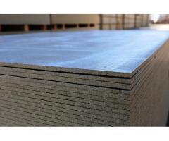 Цементно-стружечная плита (ГОСТ 26816-86)