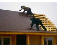Делаем крыши. Быстро и качественно.