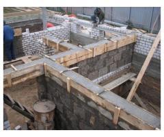 Строительство цокольного этажа. - Изображение 2/4