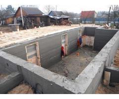 Строительство цокольного этажа. - Изображение 3/4
