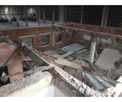 Демонтаж промышленных зданий и сооружений. - Изображение 4/4