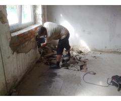 Демонтаж внутри зданий и помещений. - Изображение 1/4