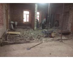 Демонтаж внутри зданий и помещений. - Изображение 2/4