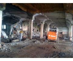Демонтаж внутри зданий и помещений. - Изображение 3/4