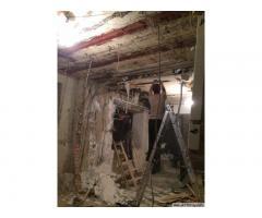 Демонтаж внутри зданий и помещений. - Изображение 4/4
