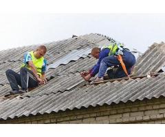 Предлагаем услуги по ремонту, монтажу и демонтажу крыши.