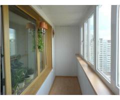 Пластиковые окна, балконы и лоджии.