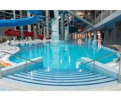 Строительство, реконструкция бассейнов,саун,бань,фонтанов.