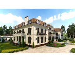 Проектирование дома за от 200р/м.кв.