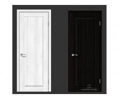 Дверь Профиль Дорс - 100х (Пекан белый)