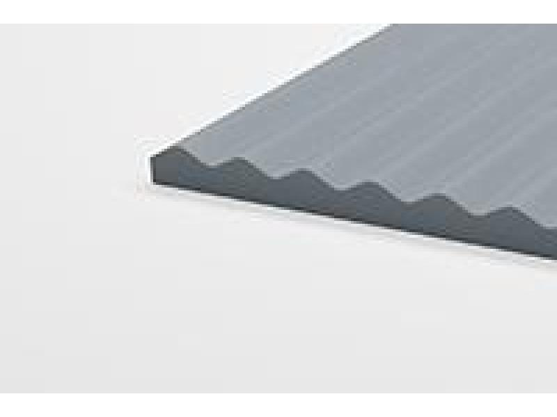 Акустические панели из меламина SAB Acoustic Premium для стен и потолков - 2/4
