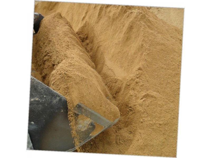Реализуем песок карьерный от производителя. - 1/1