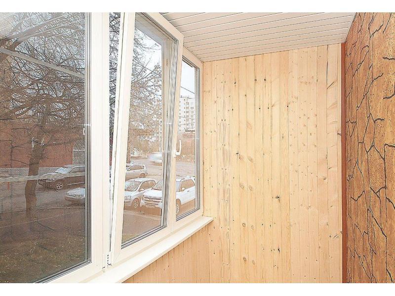 Пластиковые окна Rehau с бесплатной установкой  и доставкой. - 2/4