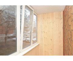 Пластиковые окна Rehau с бесплатной установкой  и доставкой.