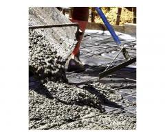 Производство бетона и его доставка в Московской области
