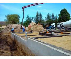 Купить бетон в Видном. Производство и доставка бетона.