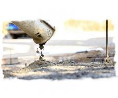 Купить бетон в Домодедово от производителя