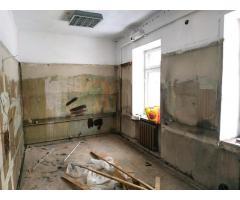 Требуется ремонт помещения 19,67м2