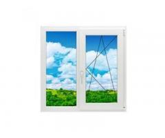Окна ПВХ, входные и межкомнатные двери по выгодным ценам в Липецке.