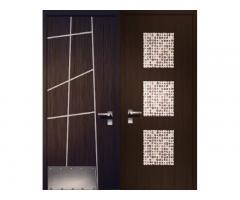 Металлические двери, широкий ассортимент недорого