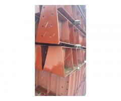 Продаем неликвиды металлопроката и металлоконструкций недорого