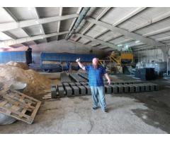 Производство Арболитовых Блоков в Краснодаре