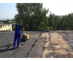 Компания «Кровресурс» выполнит кровельные работы в Санкт-Петербурге и области.