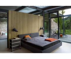 Алюминиевые окна, алюмо-деревянные окна и др.качественные изделия из стекла.
