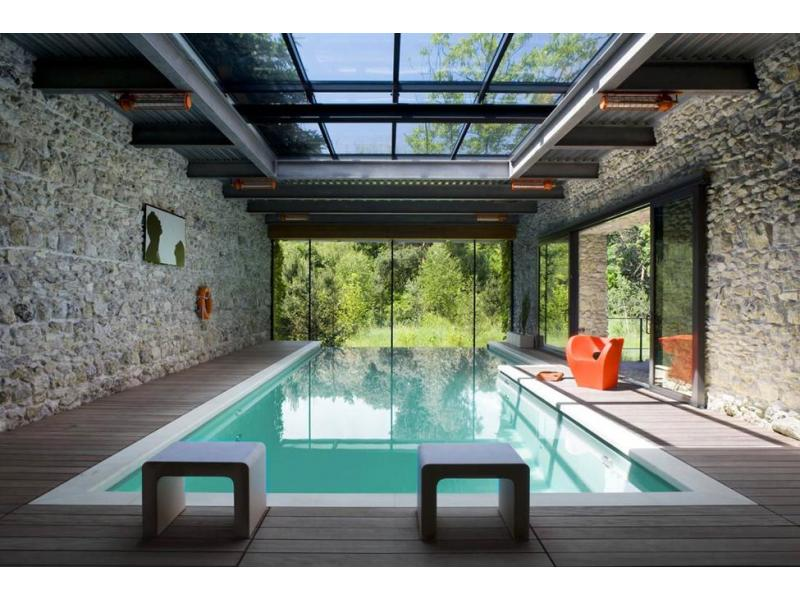 Алюминиевые окна, алюмо-деревянные окна и др.качественные изделия из стекла. - 2/2