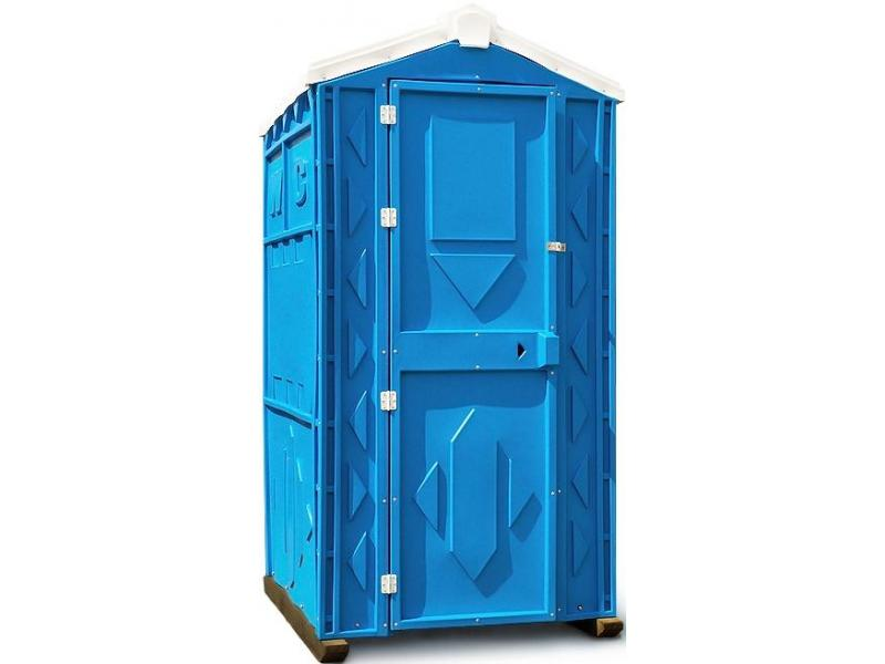 Продажа, аренда  и обслуживание биотуалетов-туалетных кабин по цене производителя! - 1/3