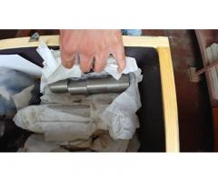 Пруток из молибденового сплава марки цм-2А новый