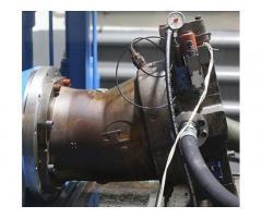 Поставка и ремонт гидронасосов и гидромоторов