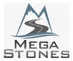 Изделия из натурального  камня - столешницы, подоконники, ступени, порталы каминов и др.