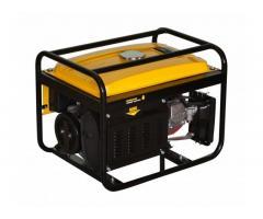 Бензиновый генератор бензогенератор Stem Techno spg 3000 3 кВт