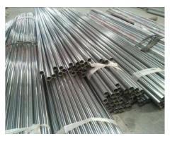 Трубы нержавейки зеркальные AISI 201 AISI 304, круглые. Длина 3 м. Толщина 1.5 мм.