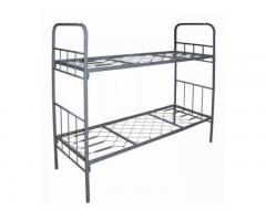 Современные металлические кровати от производителя