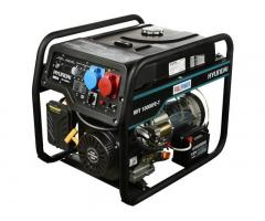 Бензиновый генератор HYUNDAI HHY 10000FE-T