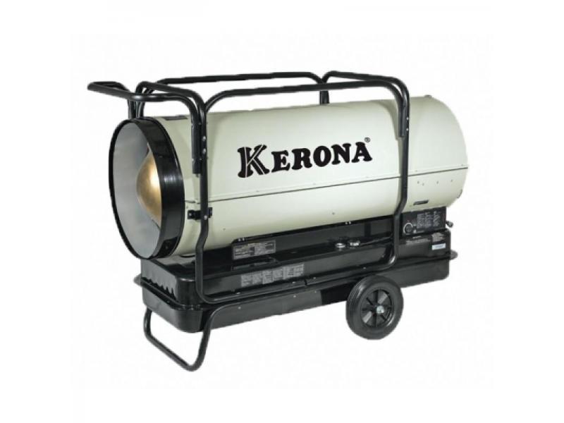 Тепловая пушка дизельная Kerona p-15000e-t 150 кВт - 1/1